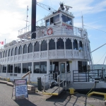 Kingston - 1000 Islands boat tour - The Island Queen