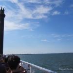 Kingston - 1000 Islands boat tour
