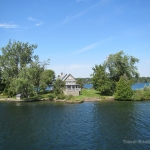 Kingston - 1000 Islands boat tour
