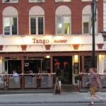 Kingston - Tango Neuvo Tapas facade