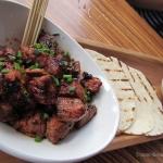 Kingston - Tango Neuvo Tapas - Carne Piquante