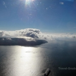 Sky Helicopters - Vancouver city tour - the weather was perfect!