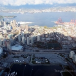 Sky Helicopters - Vancouver city tour - almost done