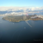Sky Helicopters - Vancouver city tour