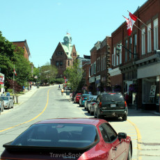 Almonte,  Ontario – July 2014