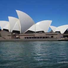 Winter 2014 – Sydney, Australia