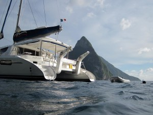 Canon PowerShot D30 Catamaran picture raw